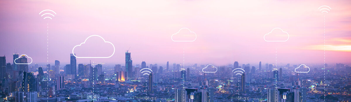 The game-changing possibilities of the cloud